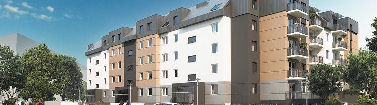 przestronne mieszkanie w nowej inwestycji we Wrocławiu