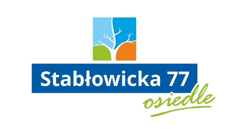 Logo inwestycji Stabłowicka Wrocław